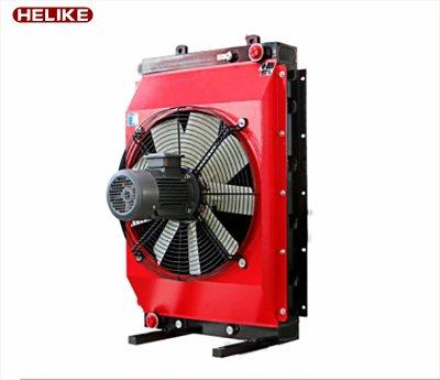 DXT系列高效风冷式油冷却器-冷却器批发-直销-江苏贺力克流体科技有限公司
