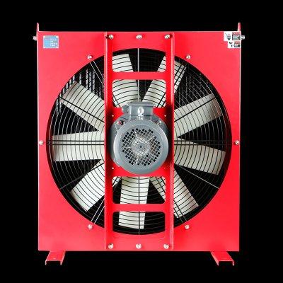 DXB-9-A3-风冷却器厂家-冷却器直销-江苏贺力克流体科技有限公司