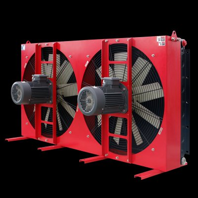 DXB-13-A3-风冷却器厂家-冷却器直销-江苏贺力克流体科技有限公司