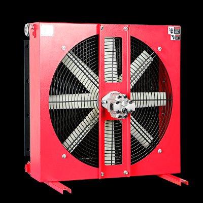 DXH-9-风冷却器厂家-冷却器直销-江苏贺力克流体科技有限公司