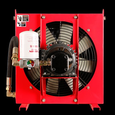DXZX-6-A3-风冷却器批发-冷却器直销-江苏贺力克流体科技有限公司