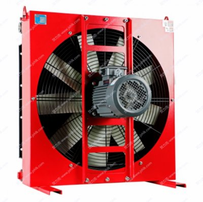 DXB系列高效电机型风冷却器