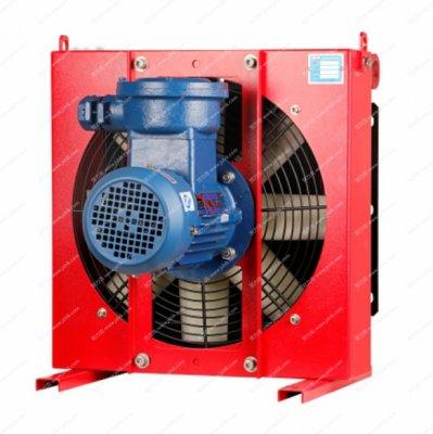 DXF系列防爆电机型风冷却器