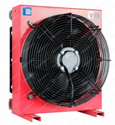 DXC系列轴流风机型风冷却器