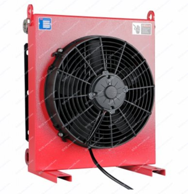 DXD系列直流风机型风冷却器