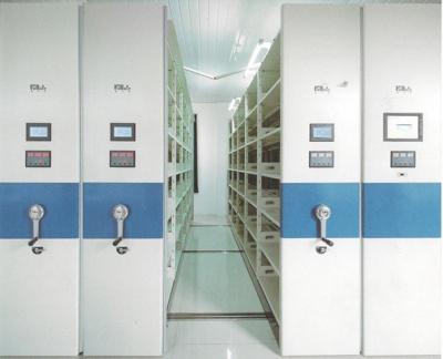 电动智能密集柜/架