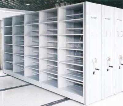 憑證檔案櫃