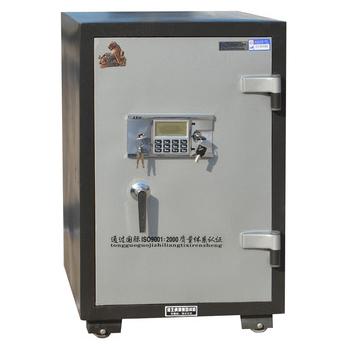 電子防火防盜保險櫃