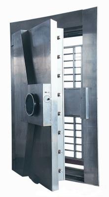 防水金庫專用門