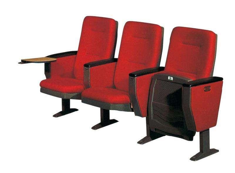 多功能軟座排椅