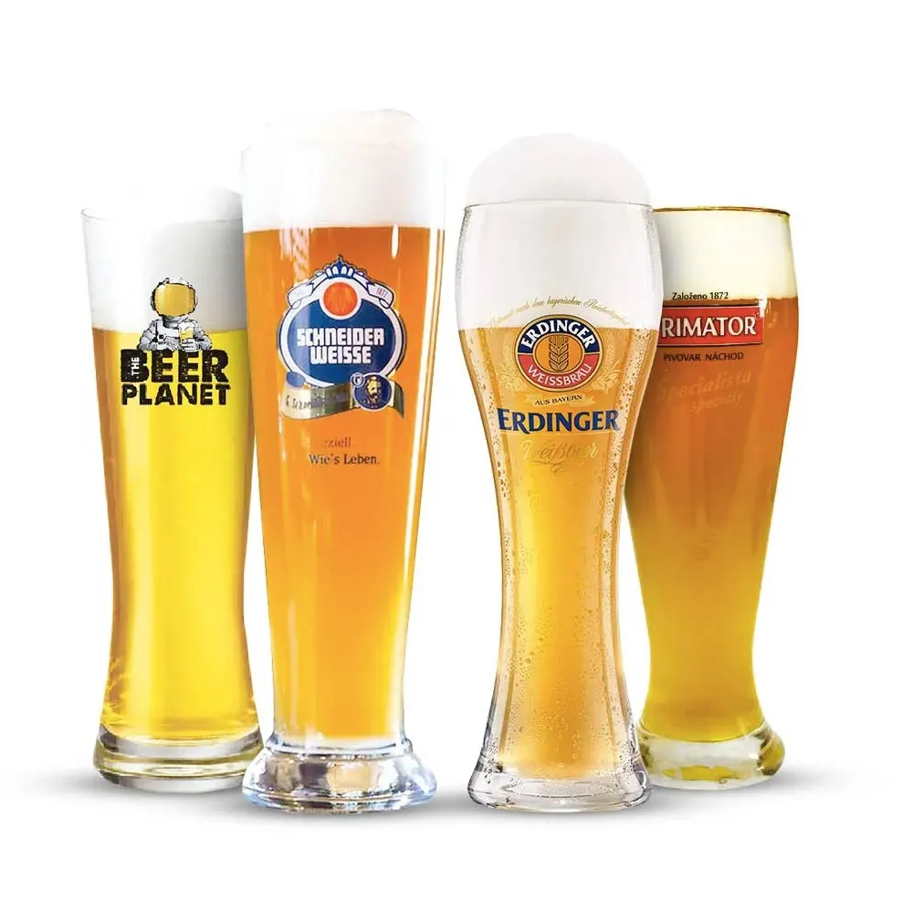 How to Choose the Best Glass to Complement Your Beer