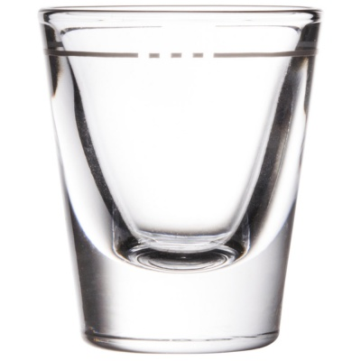 Shot glass 30980
