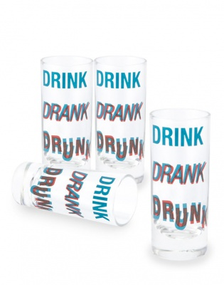 Shot glass 30325