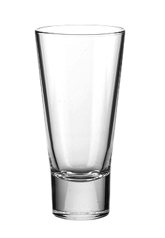 Shot glass 30254