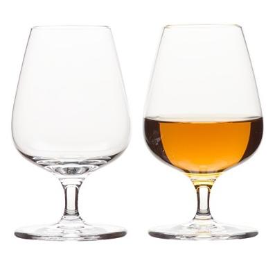 Wine glass 23872