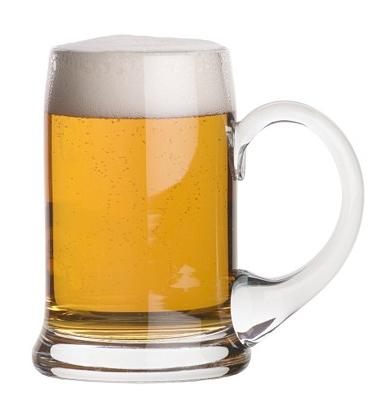 Beer mug 23168