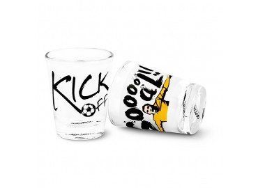 Shot glass 30541