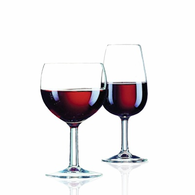 Wine glass 23156