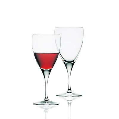 Wine glass 23148