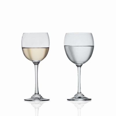 Wine glass 23710