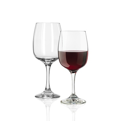 Wine glass 23211