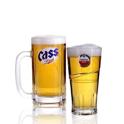 Beer mug 23784