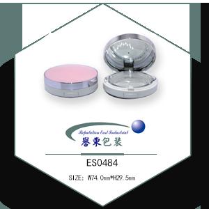 Compact Powder Case