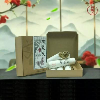 扁鹊谷  功能艾(五条装)