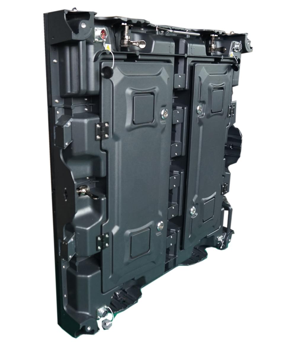 户外P6固定安装显示屏