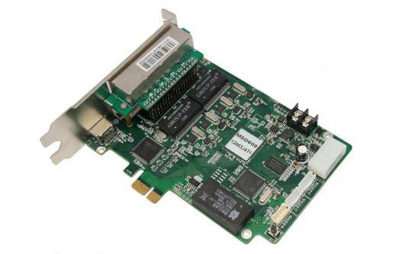 同步发送卡MSD600