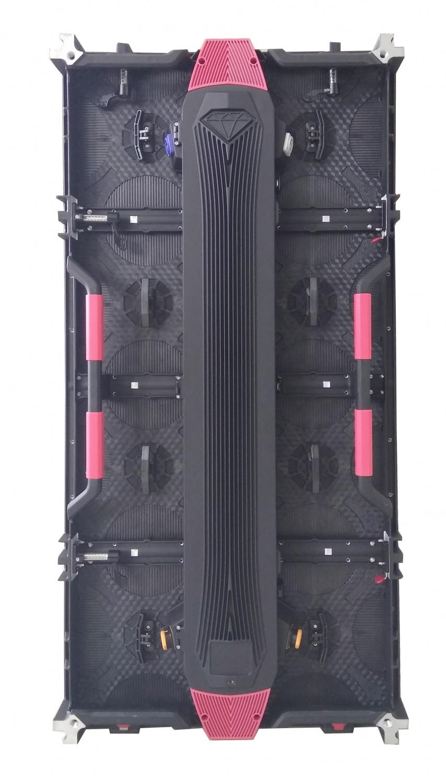 户外P3.91租赁屏(箱体尺寸0.5mx1m)