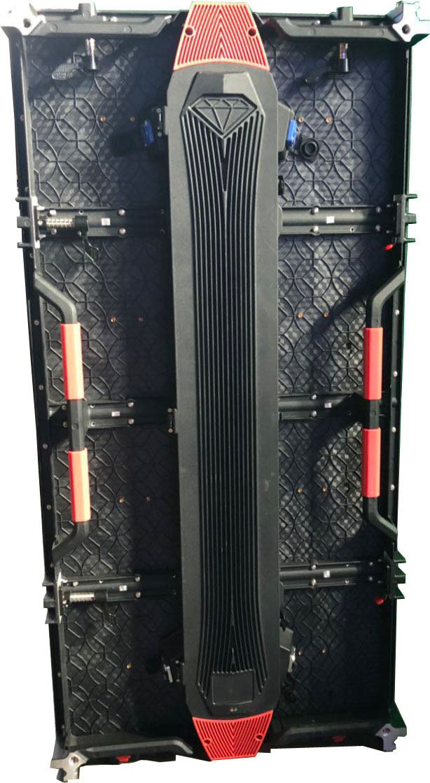 Outdoor P5.95 Portable Screen(Panel Size 0.5mx1m)