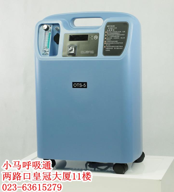 新松制氧机OTS-5(欧美款)
