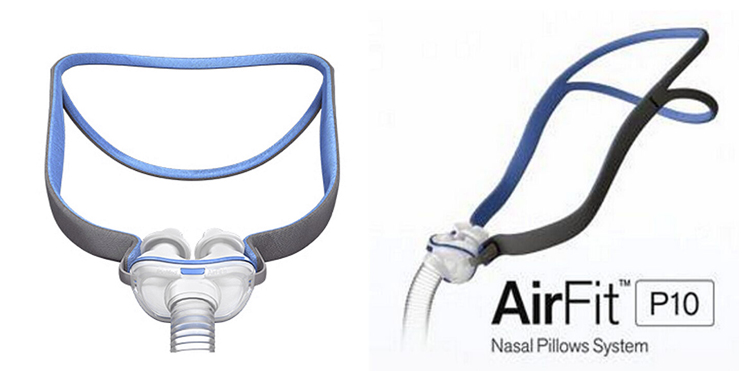 呼吸机鼻枕鼻罩