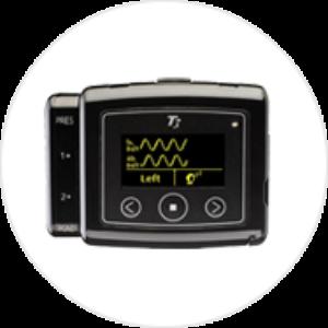 便捷式睡眠监测系统NOX T3