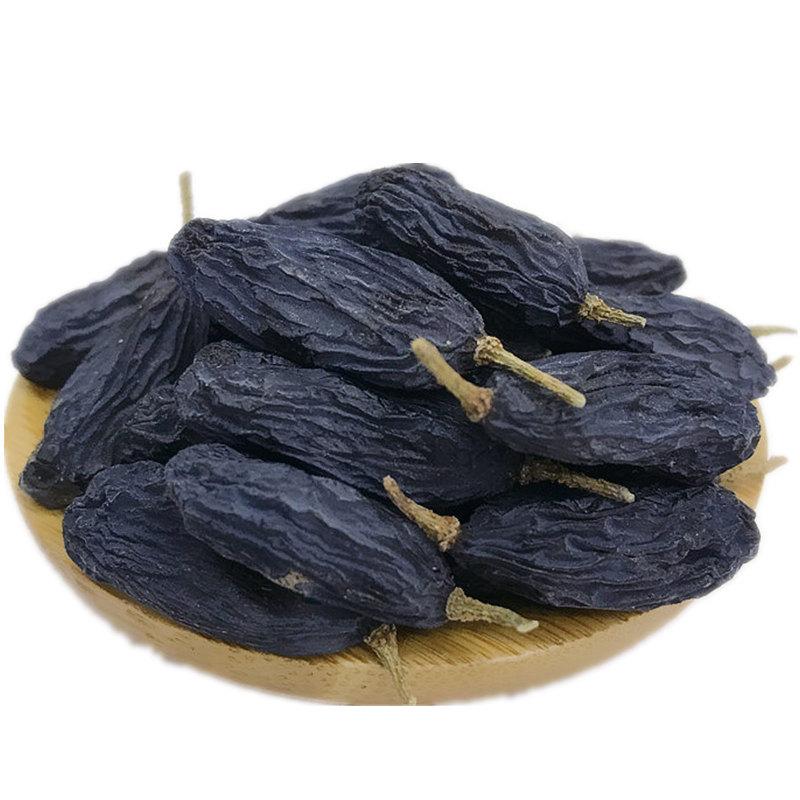 超大黑加仑葡萄干特级新疆特产 500g包邮 吐鲁番干果无核无籽免洗