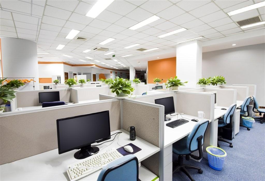 办公室清洁