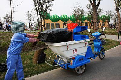 东莞物业保洁服务