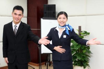 東莞物業管理服務