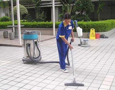 物業保潔服務