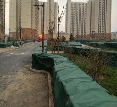 工業園區綠化養護