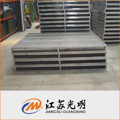 涂装空调功能段-挡水板