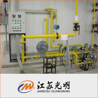 涂装空调机组功能段-燃烧装置