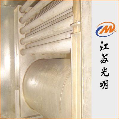 涂装空调机组功能段-间接式加热装置