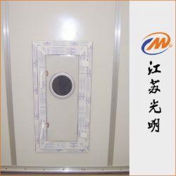 涂装空调机组功能段-检修门