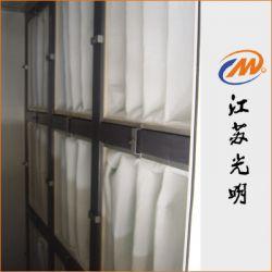 涂装空调机组功能段-过滤袋