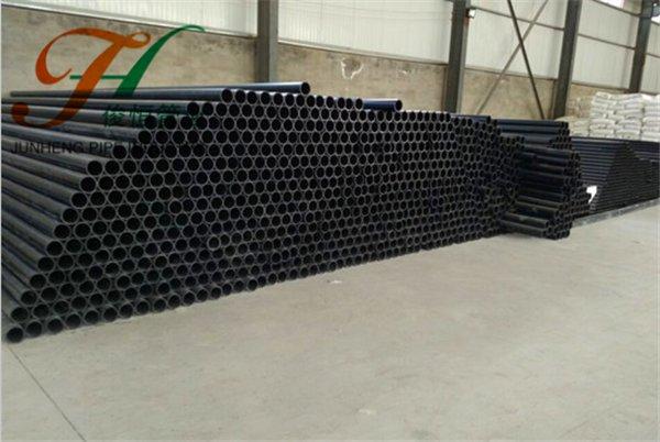 HDPE电缆线顶管