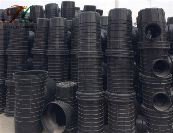 塑料污水检查井
