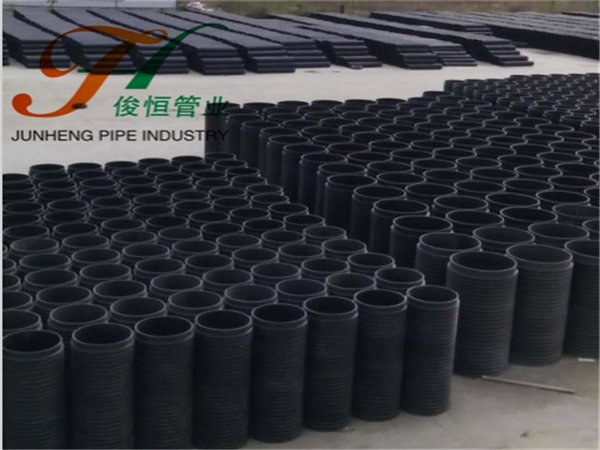 FRPP模压排水管