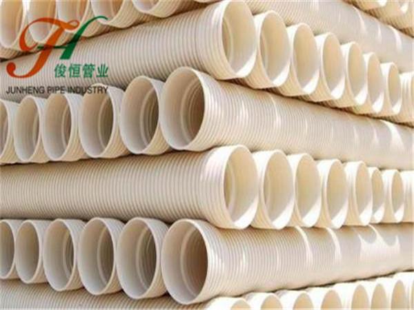 PVC-C波纹管